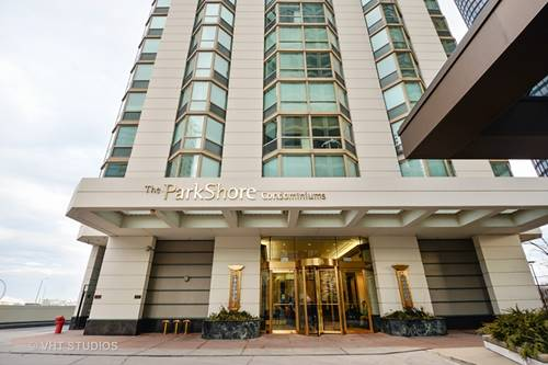 195 N Harbor Unit 3608, Chicago, IL 60601 New Eastside