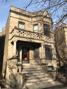 834 W Waveland Unit 1, Chicago, IL 60613 Lakeview