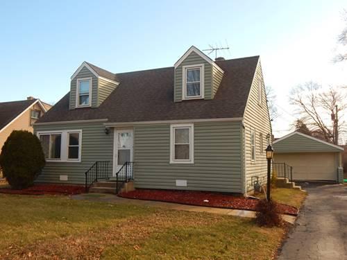 357 E Medill, Northlake, IL 60164