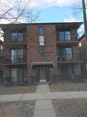 6549 W 64th Unit 2E, Chicago, IL 60638