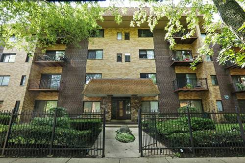 1629 W Greenleaf Unit 207, Chicago, IL 60626