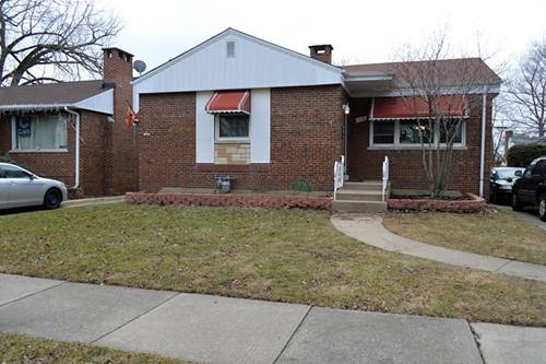 1436 Hull, Westchester, IL 60154