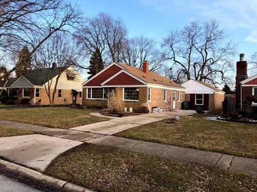 4105 Wainwright, Oak Lawn, IL 60453
