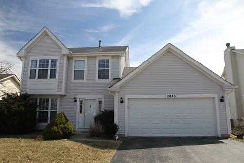 2843 Bluewater, Naperville, IL 60564