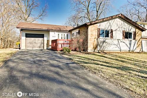 550 Milton, Hoffman Estates, IL 60169