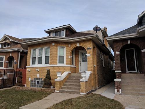 5220 W Drummond, Chicago, IL 60639