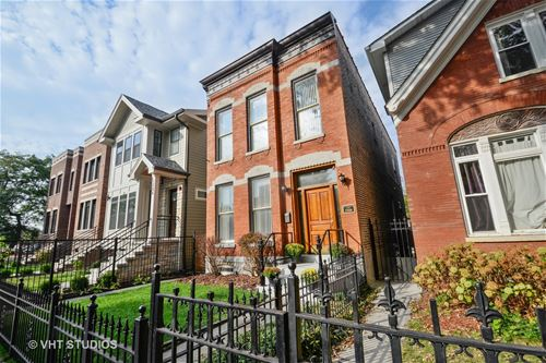 1308 N Bell, Chicago, IL 60622 Wicker Park