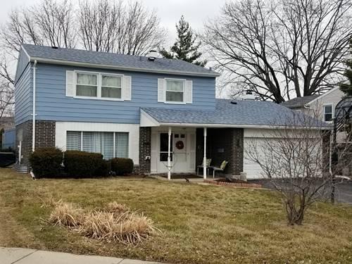 9020 Dell, Hickory Hills, IL 60457