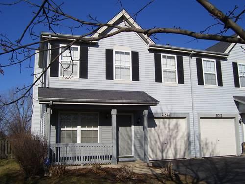 21324 Edison, Plainfield, IL 60544