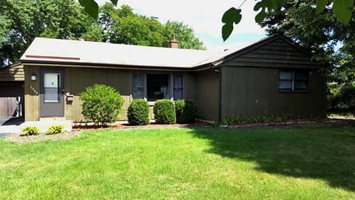 2402 W Eastman, Rolling Meadows, IL 60008
