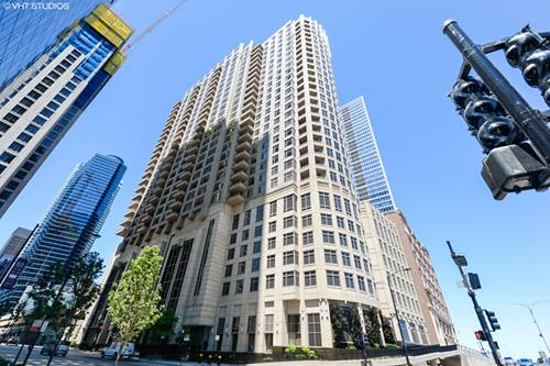 530 N Lake Shore Unit 1206, Chicago, IL 60611 Streeterville