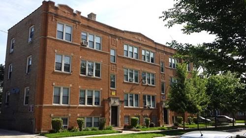 4742 W Roscoe Unit 1, Chicago, IL 60641
