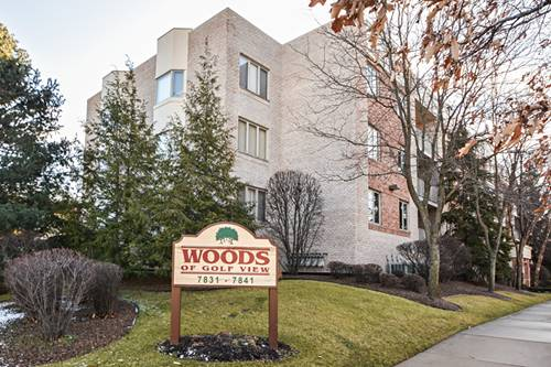 7831 W 157th Unit 105, Orland Park, IL 60462