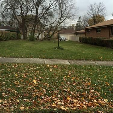 228 N Chester, Park Ridge, IL 60068