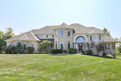5500 Half Hollow, Oswego, IL 60543