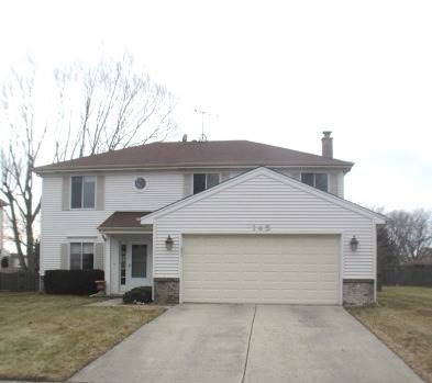 145 Lilac, Buffalo Grove, IL 60089