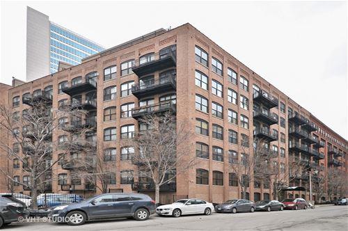 520 W Huron Unit 120, Chicago, IL 60654 River North