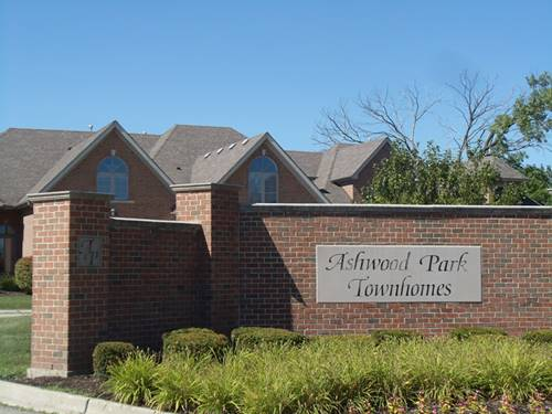 4042 Ashwood Park Unit 0, Naperville, IL 60564