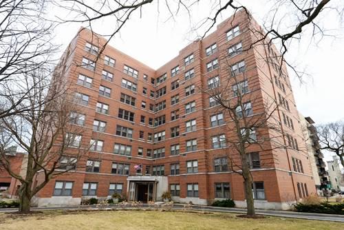 1585 Ridge Unit 306, Evanston, IL 60201
