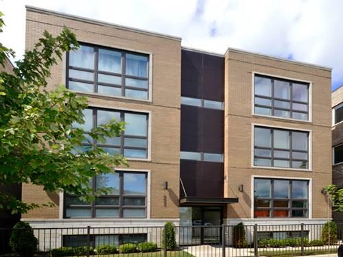 4042 N Western Unit 1S, Chicago, IL 60618 North Center