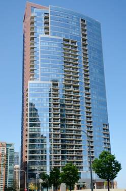 450 E Waterside Unit 801, Chicago, IL 60601 New Eastside