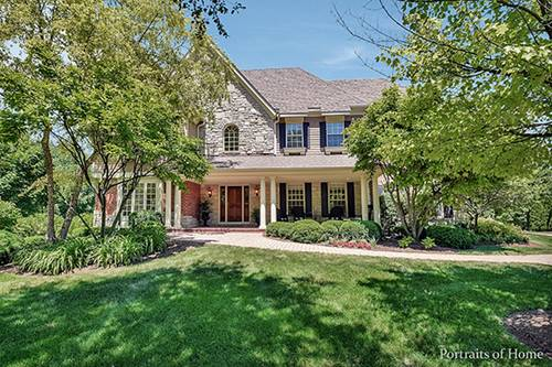 3S419 Saddle Ridge, Warrenville, IL 60555