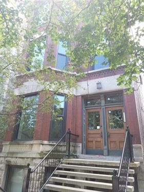 624 N May Unit G, Chicago, IL 60642 Noble Square