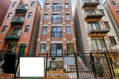 1522 N Hudson Unit PH, Chicago, IL 60610 Old Town