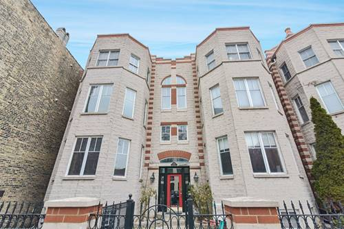 1856 N Halsted Unit 2S, Chicago, IL 60614 West Lincoln Park