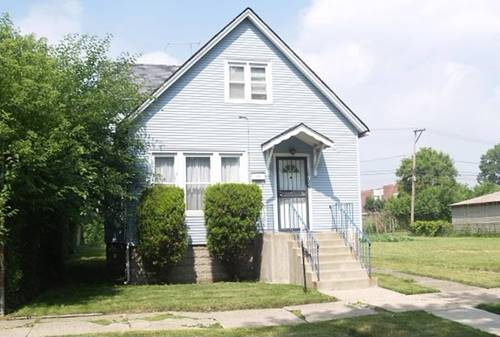 10126 S Indiana, Chicago, IL 60628