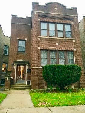 5937 N Fairfield Unit 2, Chicago, IL 60659