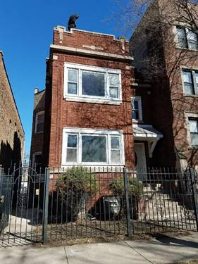 1452 E 71st, Chicago, IL 60619