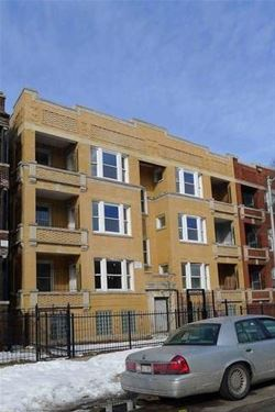 1448 E 67th Unit 3E, Chicago, IL 60637