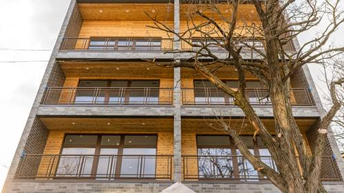 934 N California Unit 2S, Chicago, IL 60622