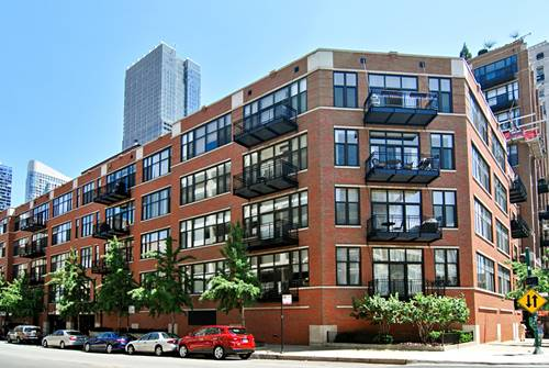333 W Hubbard Unit 813, Chicago, IL 60654 River North