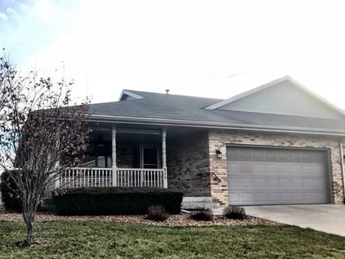 826 Deerpath, Elwood, IL 60421