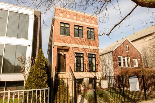 2624 W Homer, Chicago, IL 60647