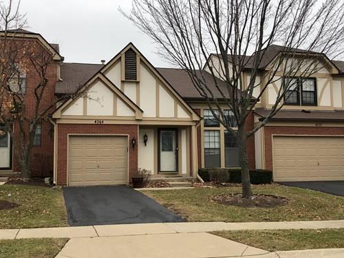 4568 Topaz, Hoffman Estates, IL 60192