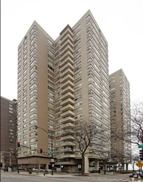 6301 N Sheridan Unit 7A, Chicago, IL 60660 Edgewater
