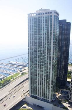 195 N Harbor Unit 1208, Chicago, IL 60601 New Eastside