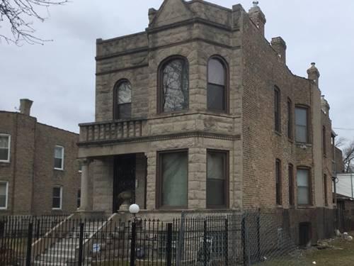 4114 W Adams, Chicago, IL 60624