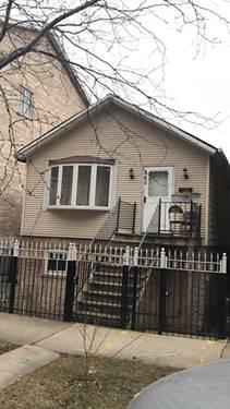 460 W 24th, Chicago, IL 60616