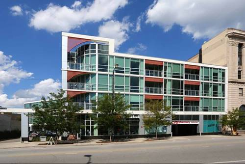 1624 W Division Unit 211, Chicago, IL 60622 Wicker Park