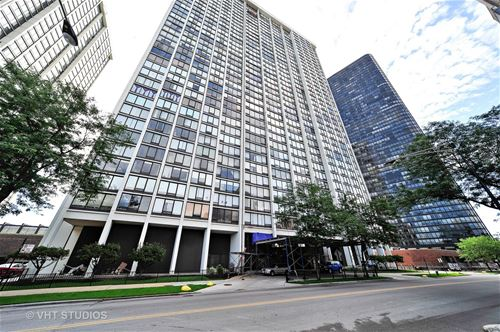 5445 N Sheridan Unit 510, Chicago, IL 60640 Edgewater
