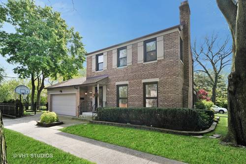 6805 N Moselle, Chicago, IL 60646