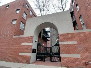 5400 S Hyde Park Unit B13, Chicago, IL 60615