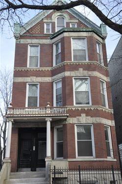 2335 N Oakley Unit 3, Chicago, IL 60639 Bucktown