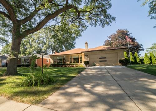 4830 W Coyle, Lincolnwood, IL 60712