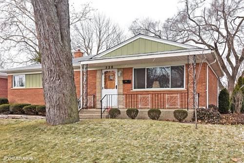 528 S Waterman, Arlington Heights, IL 60004