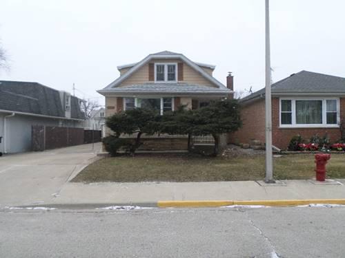 5954 N Ozanam, Chicago, IL 60631